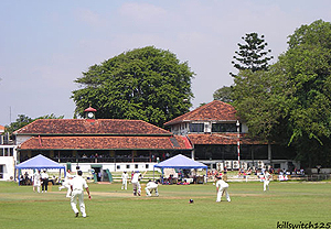 The Colombo Cricket Club