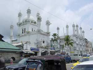 Devatagaha Mosque