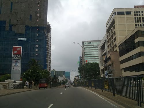 Galle Road, Kollupitiya