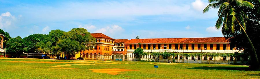 Royal College, Colombo